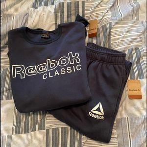 Vintage Reebok tracksuit (multiple)💙💙
